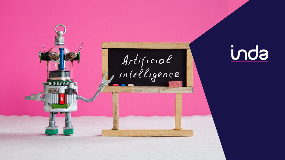 intelligenza artificiale machine learning
